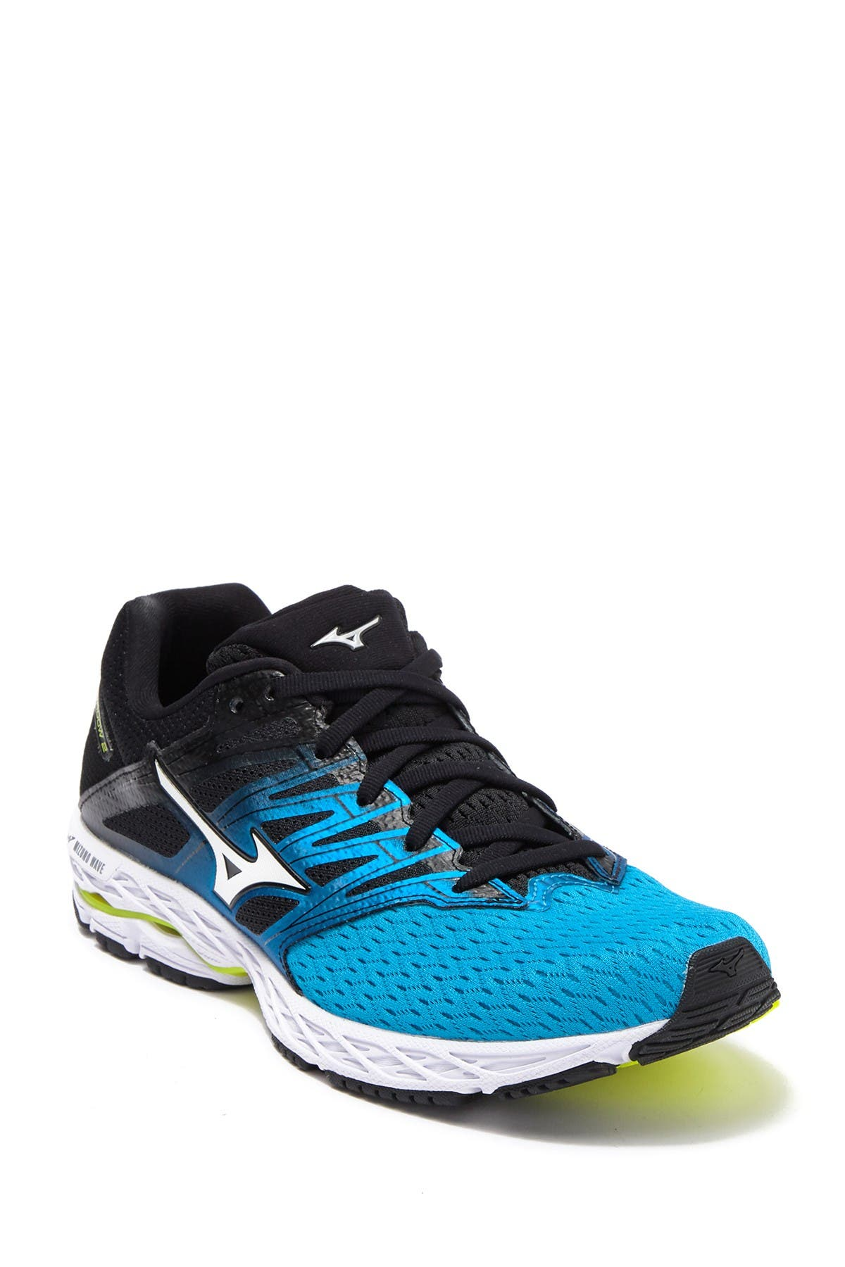 Image of Mizuno Wave Shadow Sneaker
