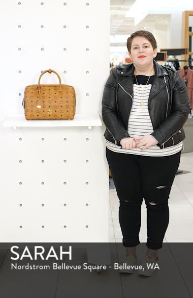 Essential Boston Bag, sales video thumbnail