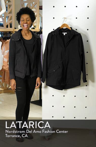 Step Out Hooded Jacket, sales video thumbnail