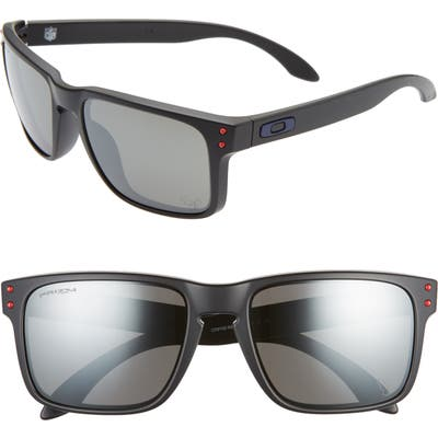 Oakley Nfl Holbrook 57mm Sunglasses - Houston Texans