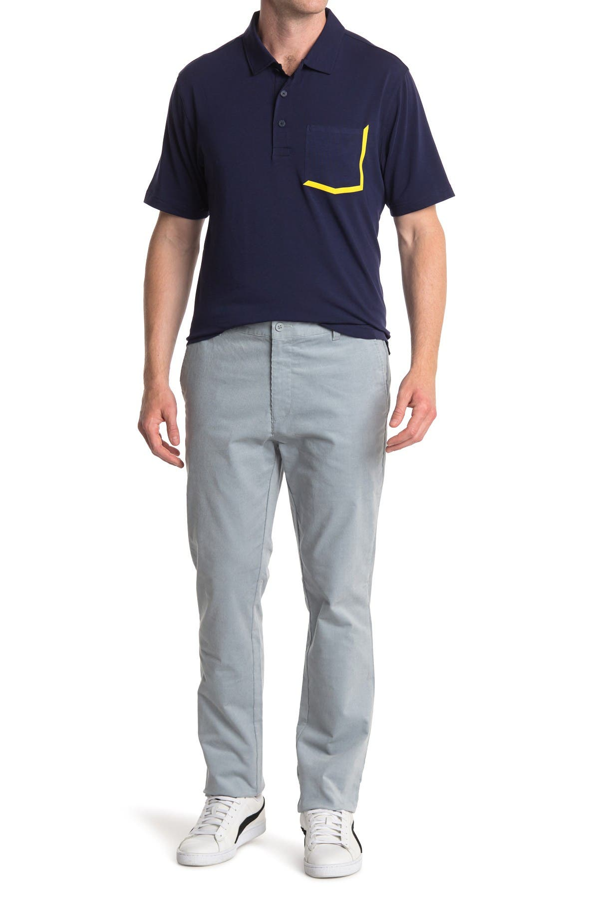 Image of PUMA Golf Cord Pants