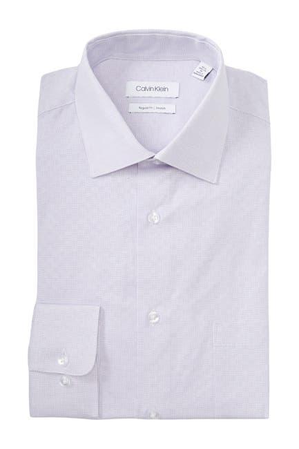 Image of Calvin Klein Regular Fit Dress Shirt
