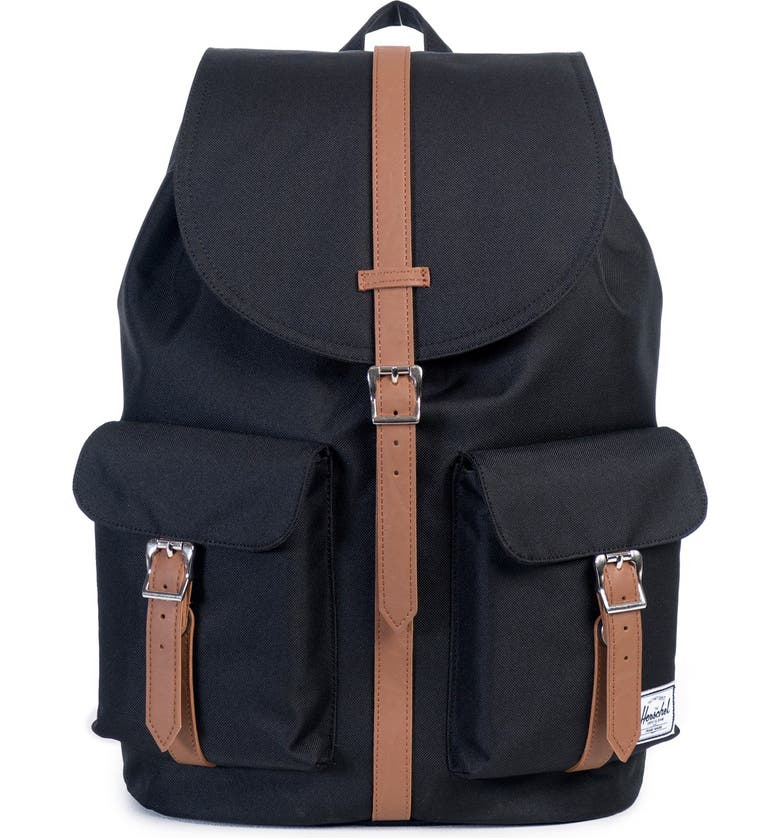 HERSCHEL SUPPLY CO. 'Dawson' Backpack, Main, color, 001