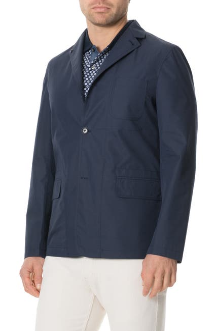 Image of RODD AND GUNN Clifton Jacket