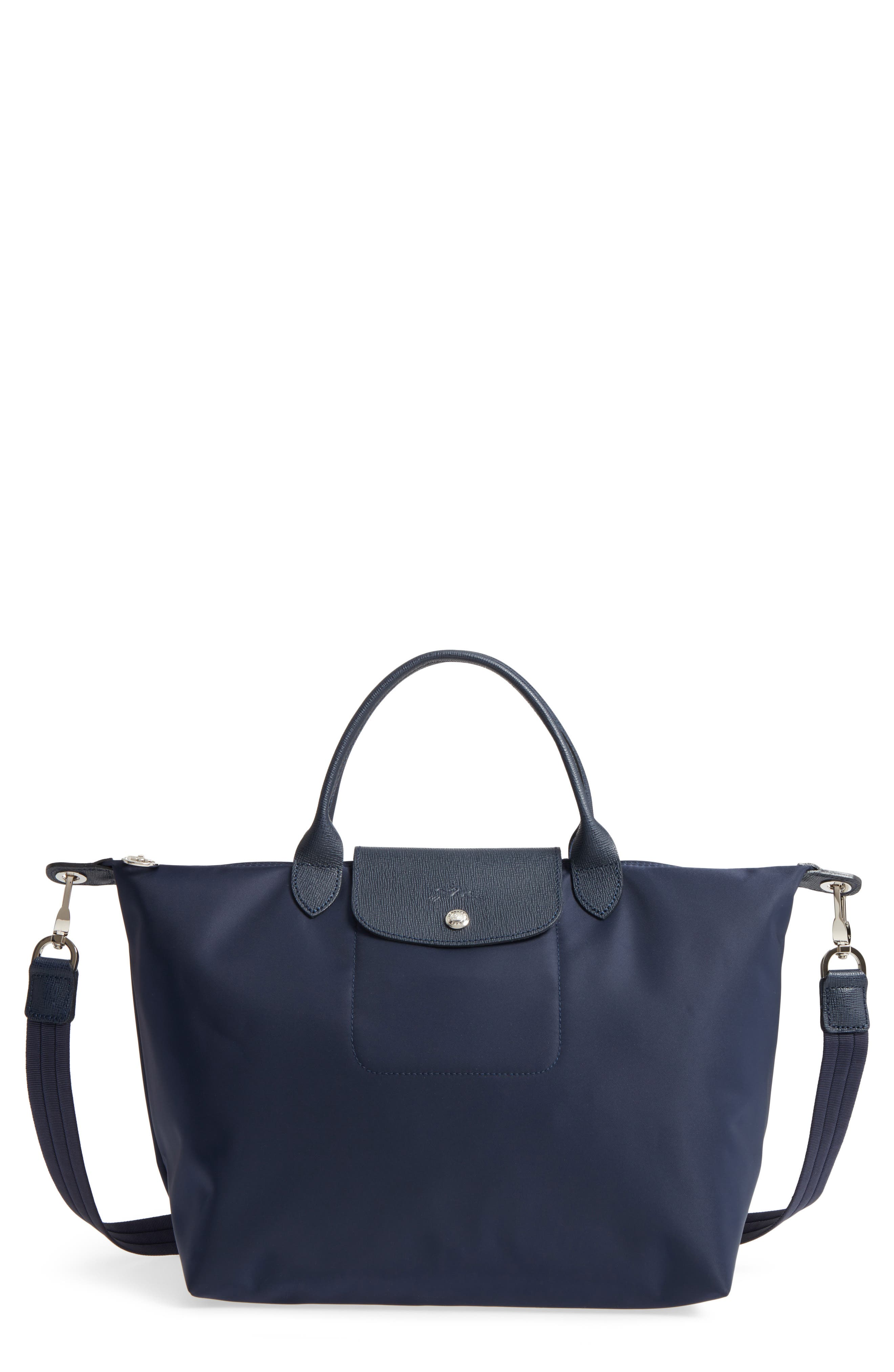 Image of LONGCHAMP Le Pliage Neo Small Tote Bag