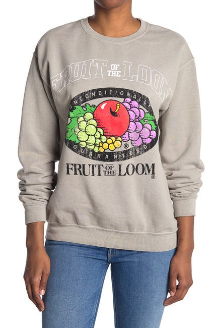 Image of Desert Dreamer Fruit of the Loom Graphic Pullover