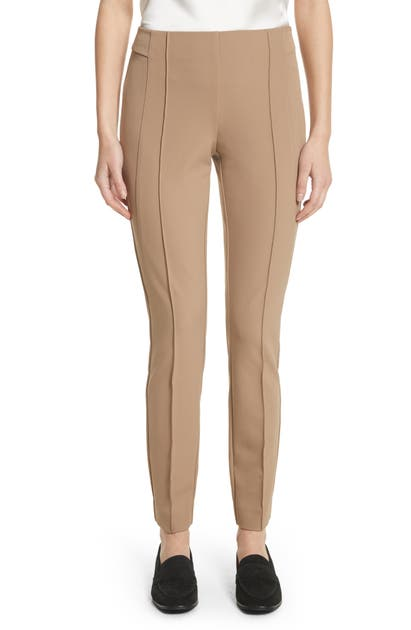 Lafayette 148 GRAMERCY ACCLAIMED STRETCH PANTS