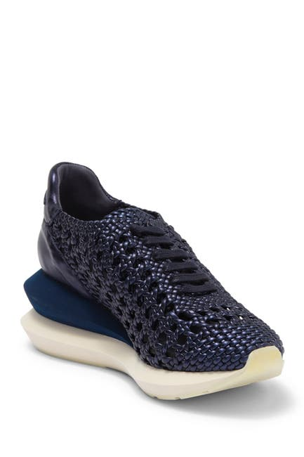 Image of Paloma Barcelo Mile Caged Sneaker