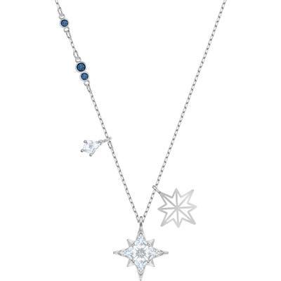 Swarovski Symbolic Star Pendant Necklace