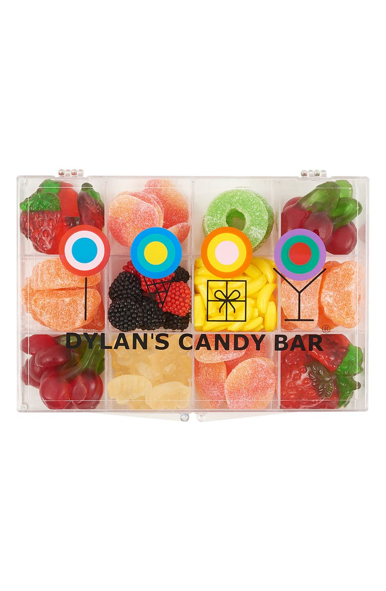Dylans Candy Bar Fruit Basket Tackle Box