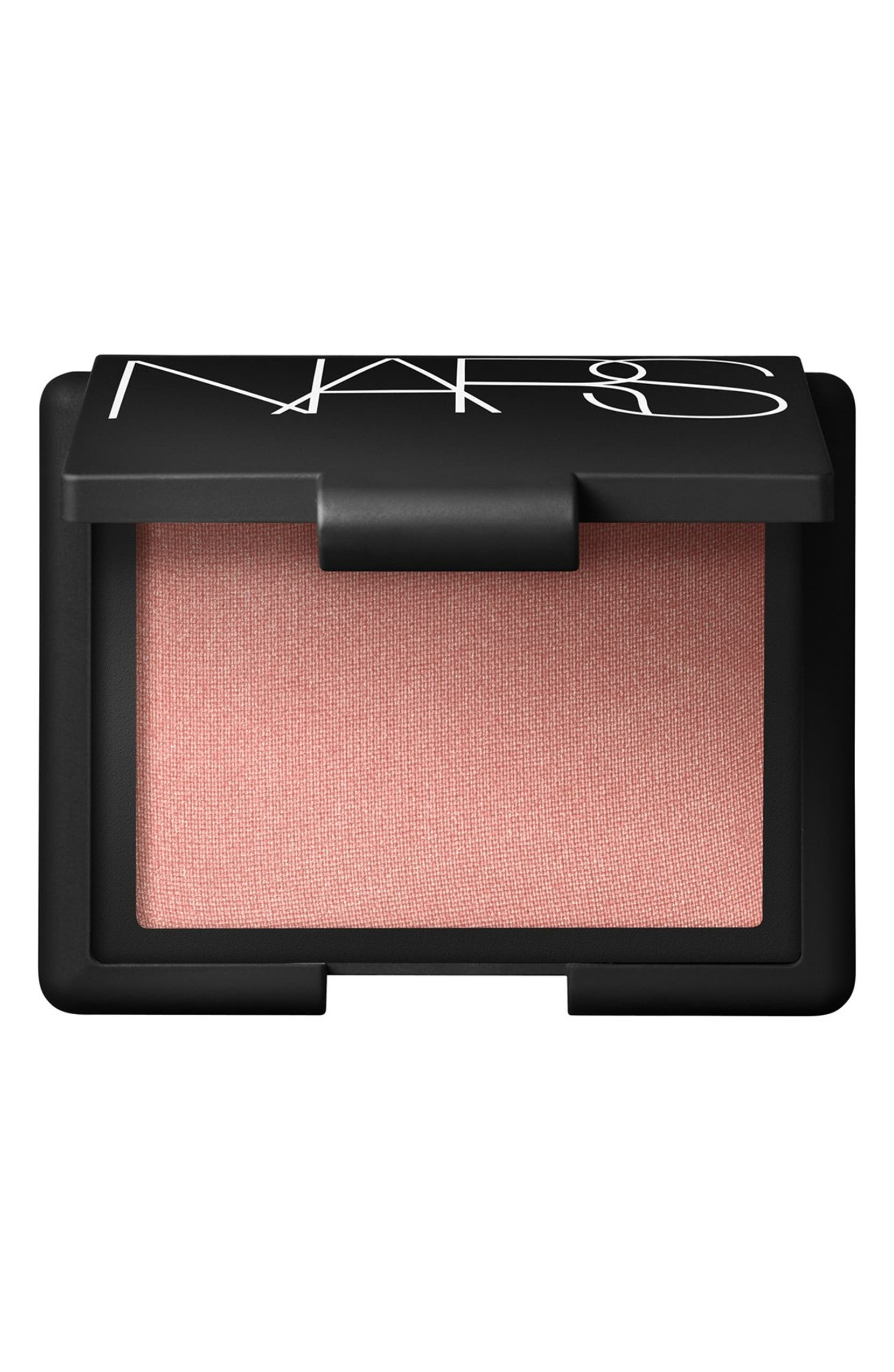 Blush & Brighten Face Palette by the vintage cosmetic company #12