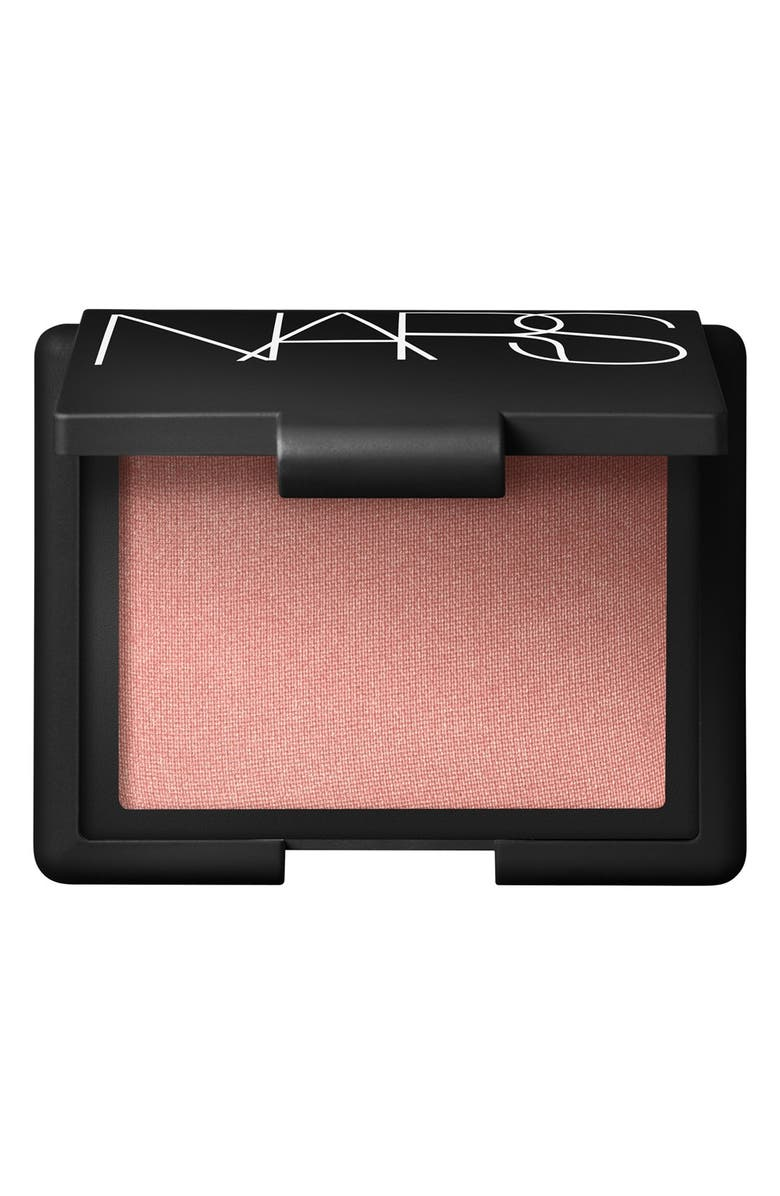 NARS Blush, Main, color, ORGASM