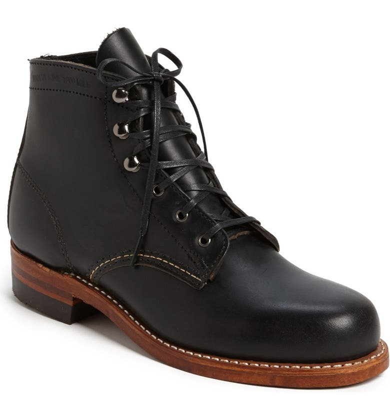 fd4412bf468 '1000 Mile' Leather Boot