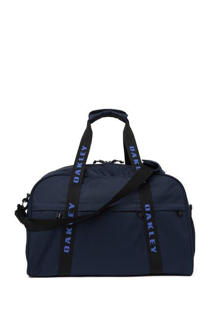Image of Oakley Metal Logo Duffle Bag