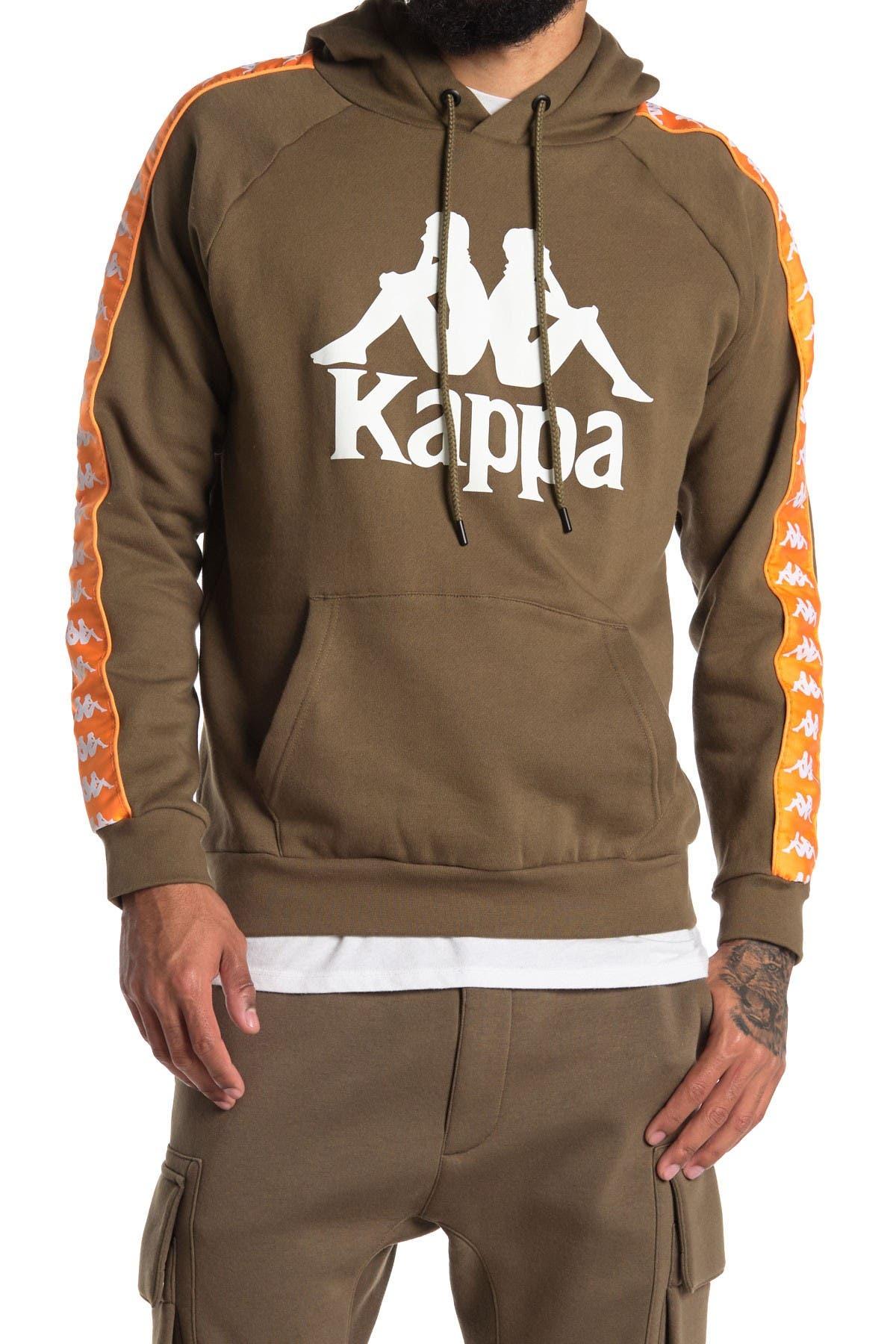 Image of Kappa Active 222 Banda Hurtado 2 Hoodie