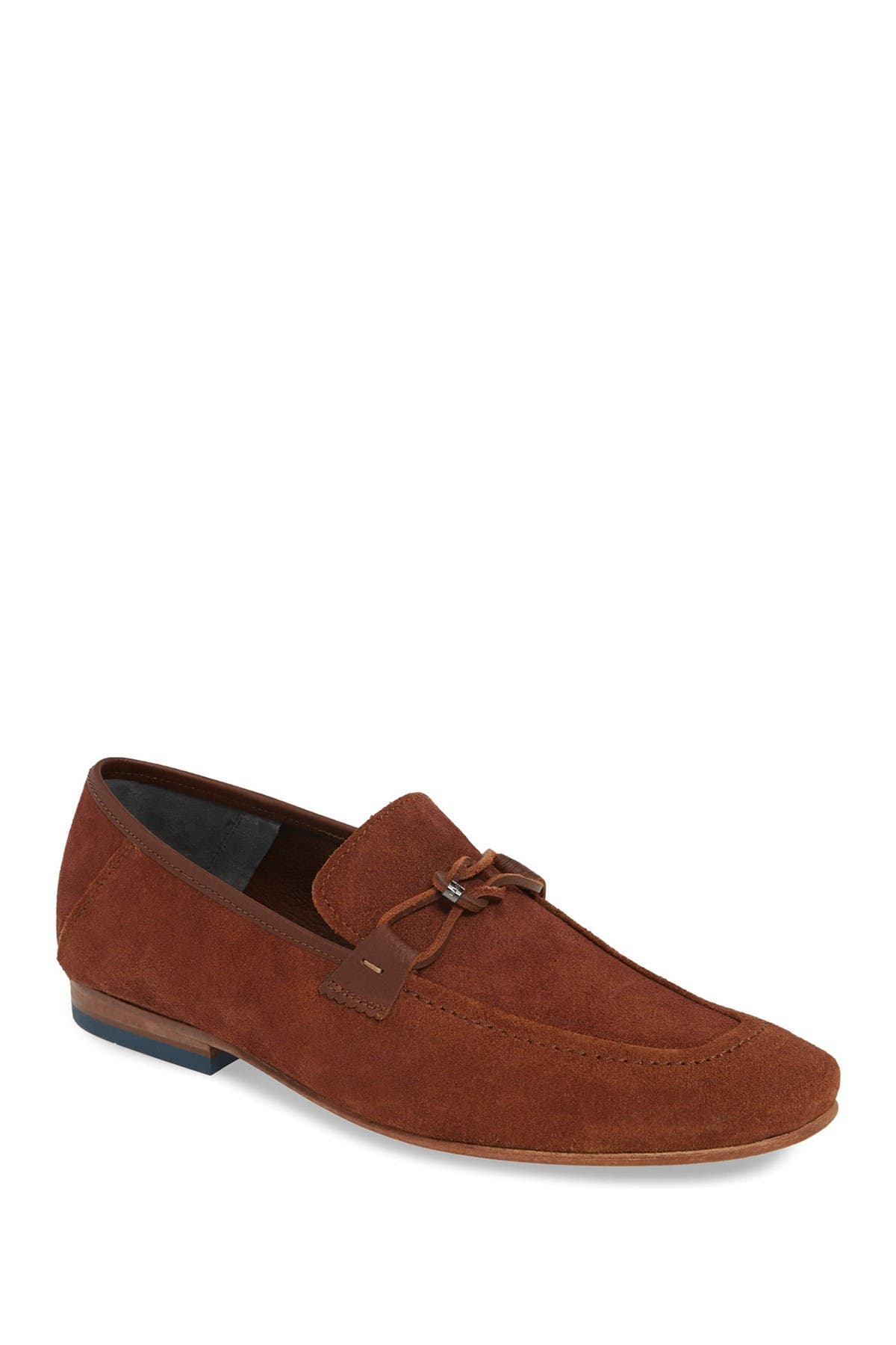 Ted Baker London | Siblac Suede Loafer