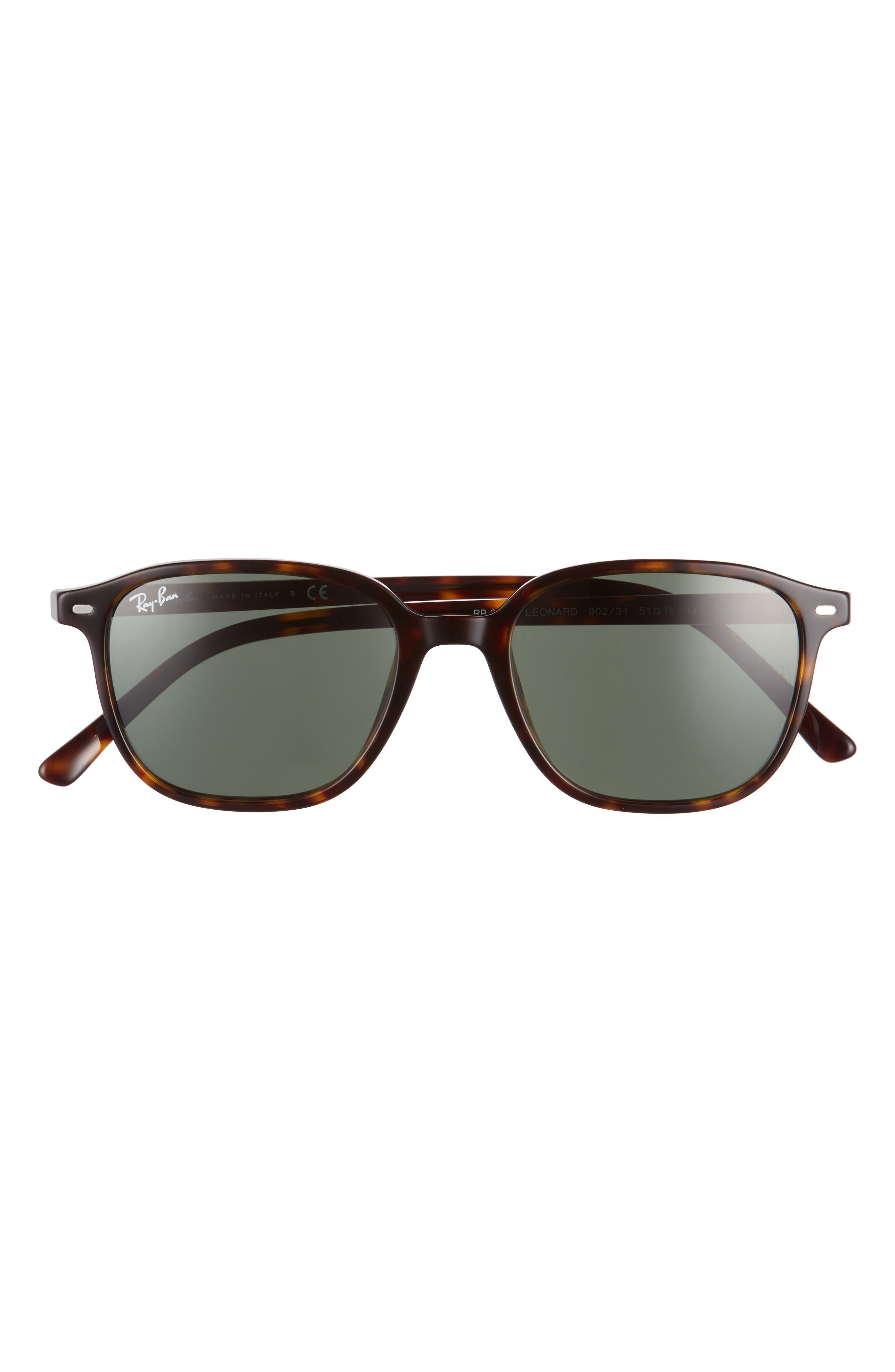 Image of Ray-Ban Wayfarer 51mm Sunglasses