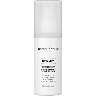 Bareminerals Dew Mist Setting Spray - None