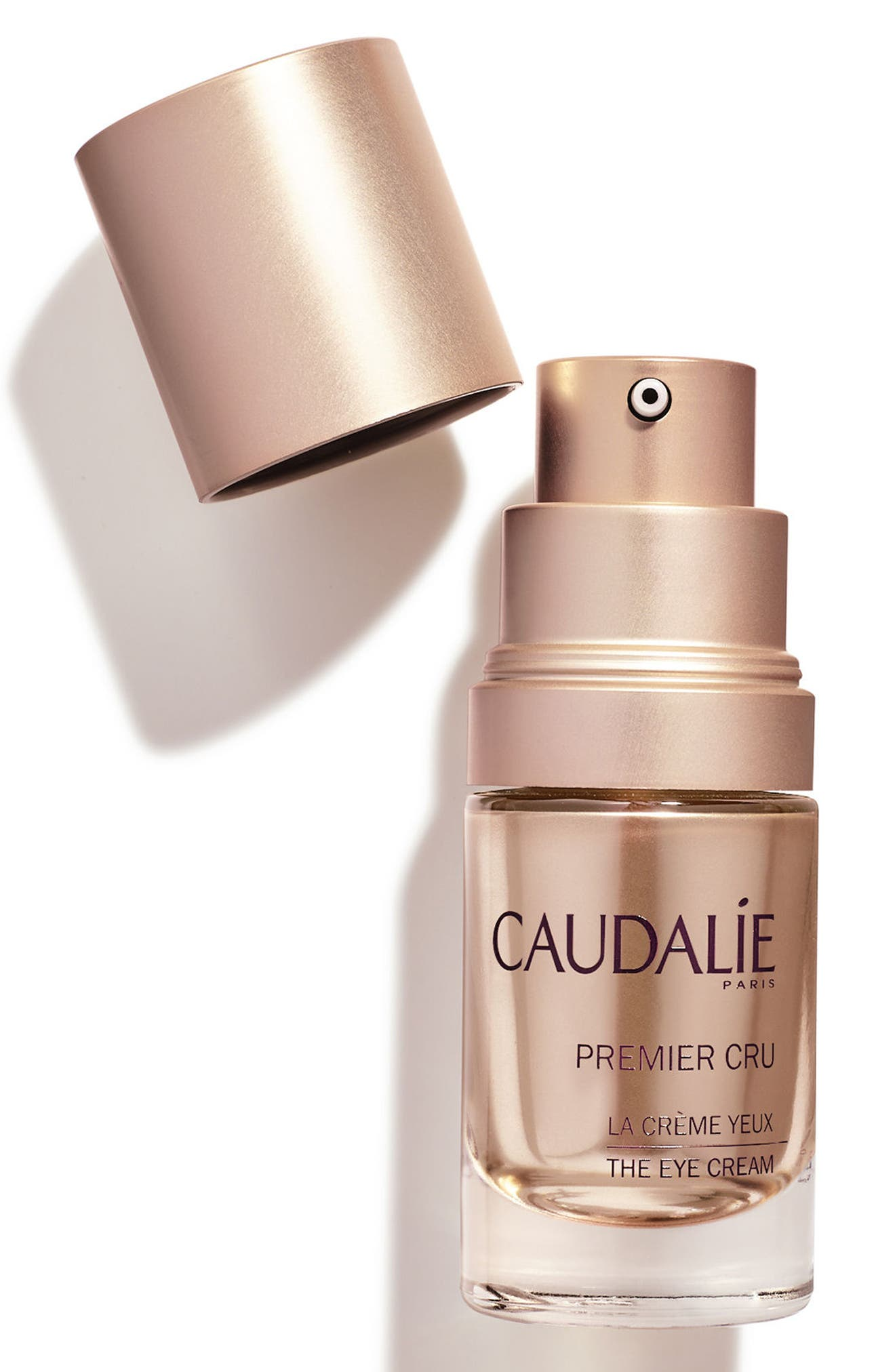 ,                             Premier Cru The Eye Cream,                             Alternate thumbnail 2, color,                             NO COLOR