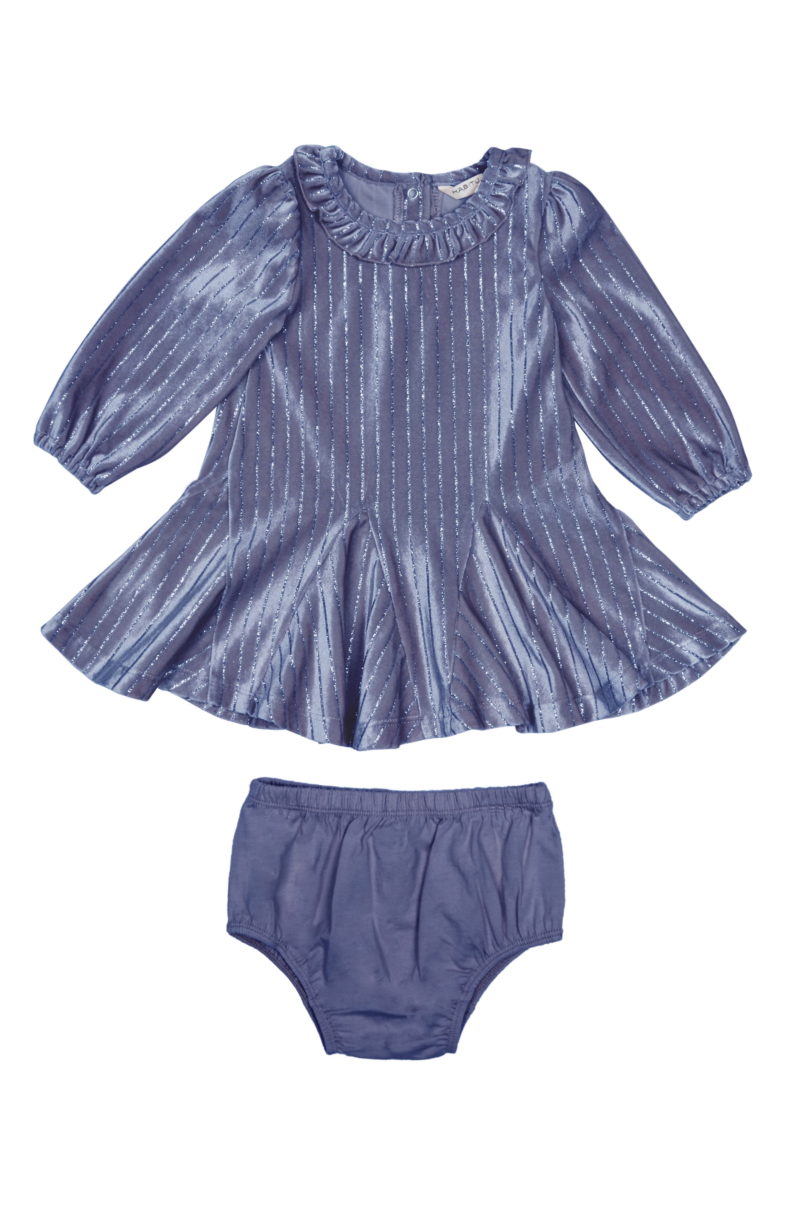 Cuekondy Newborn Infant Toddler Baby Girl 4th of July Stars Stripe Printed Tassel Backless Romper Bodysuit 3-24 Months
