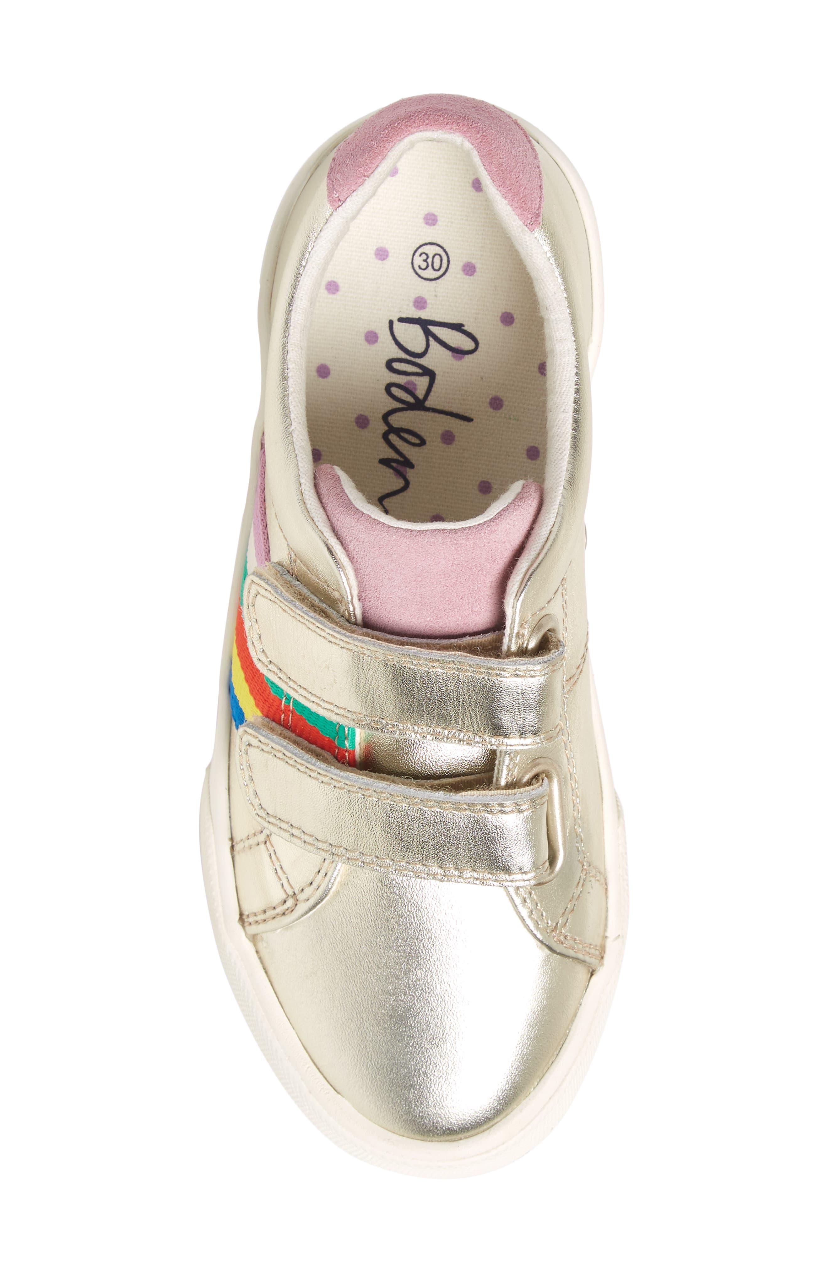 ,                             Fun Low Top Sneaker,                             Alternate thumbnail 23, color,                             715