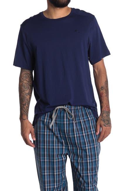 Image of Tommy Bahama Solid Short Sleeve Lounge T-Shirt