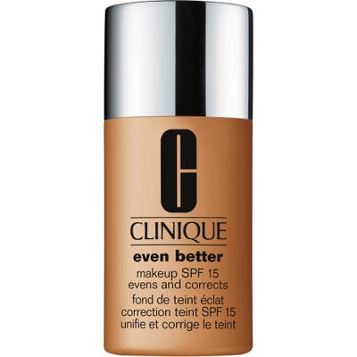 Clinique Even Better Makeup Spf 15 - 113 Sepia