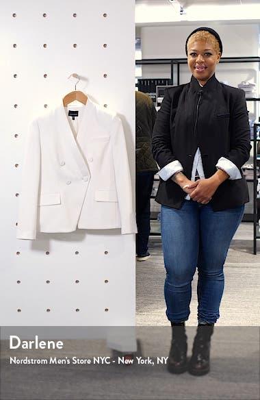 Eero Tuxedo Jacket, sales video thumbnail