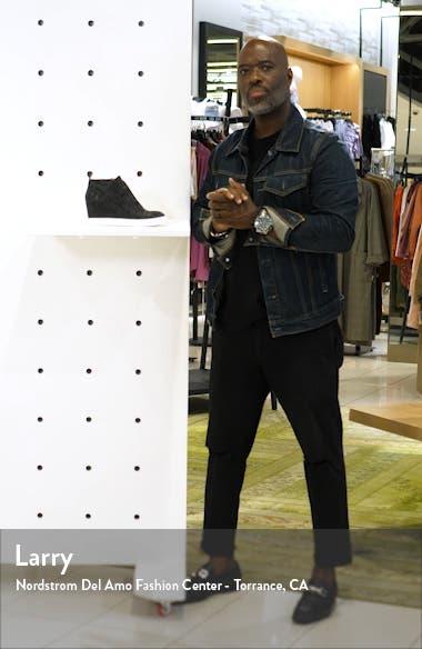 Felicia III Wedge Sneaker, sales video thumbnail
