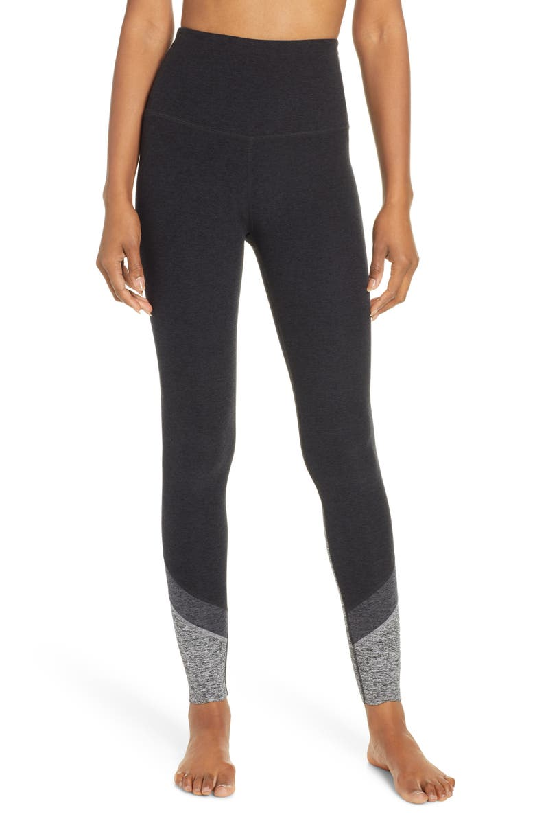 Beyond Yoga Color In High Waist Leggings