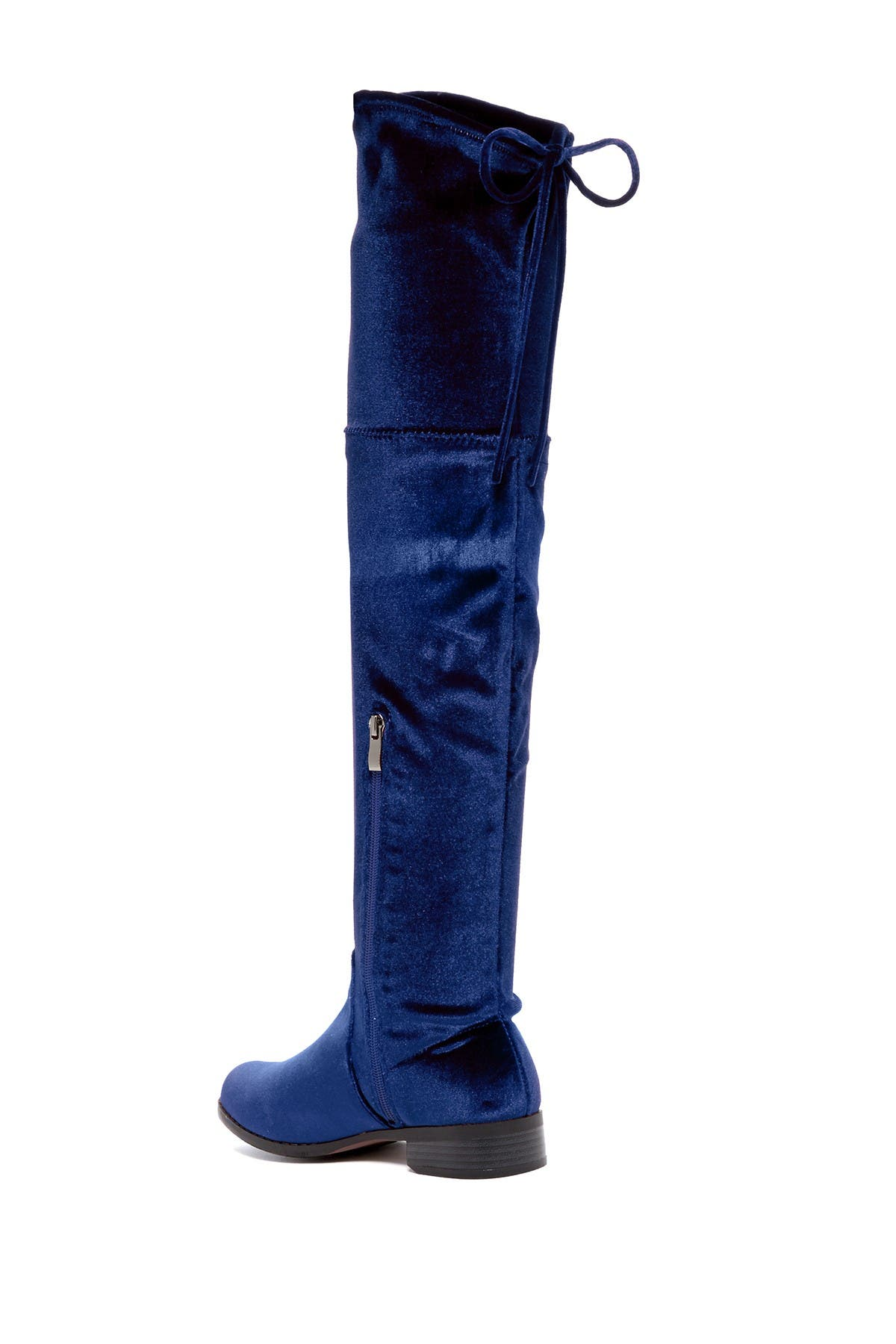 Image of Catherine Catherine Malandrino Morva Faux Fur Lined Tall Boot