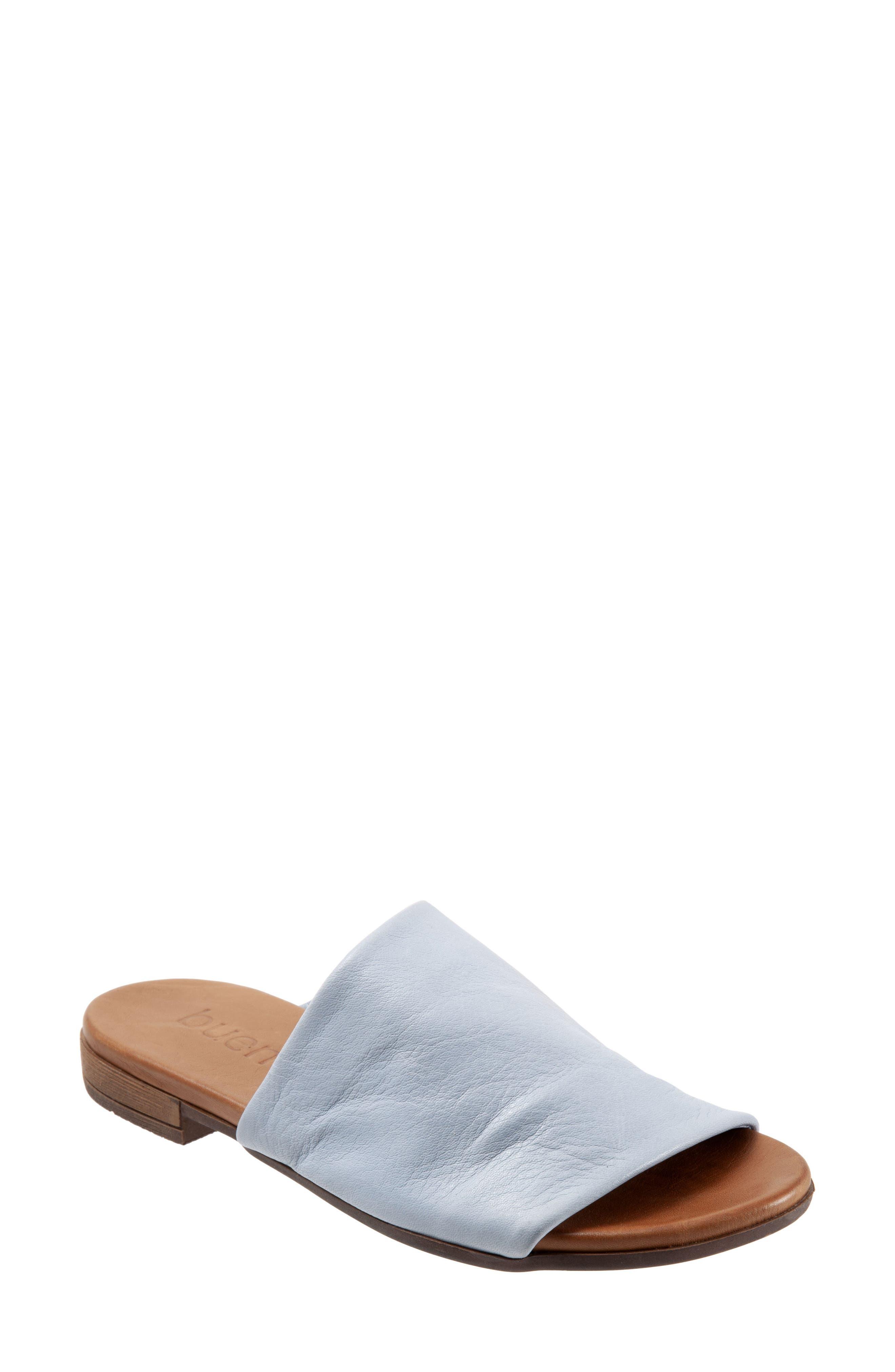 Turner Slide Sandal