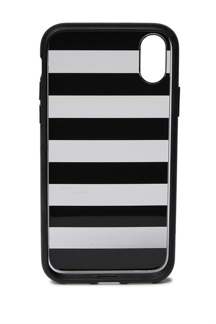 Image of BONDIR Striped iPhone X/XS Case