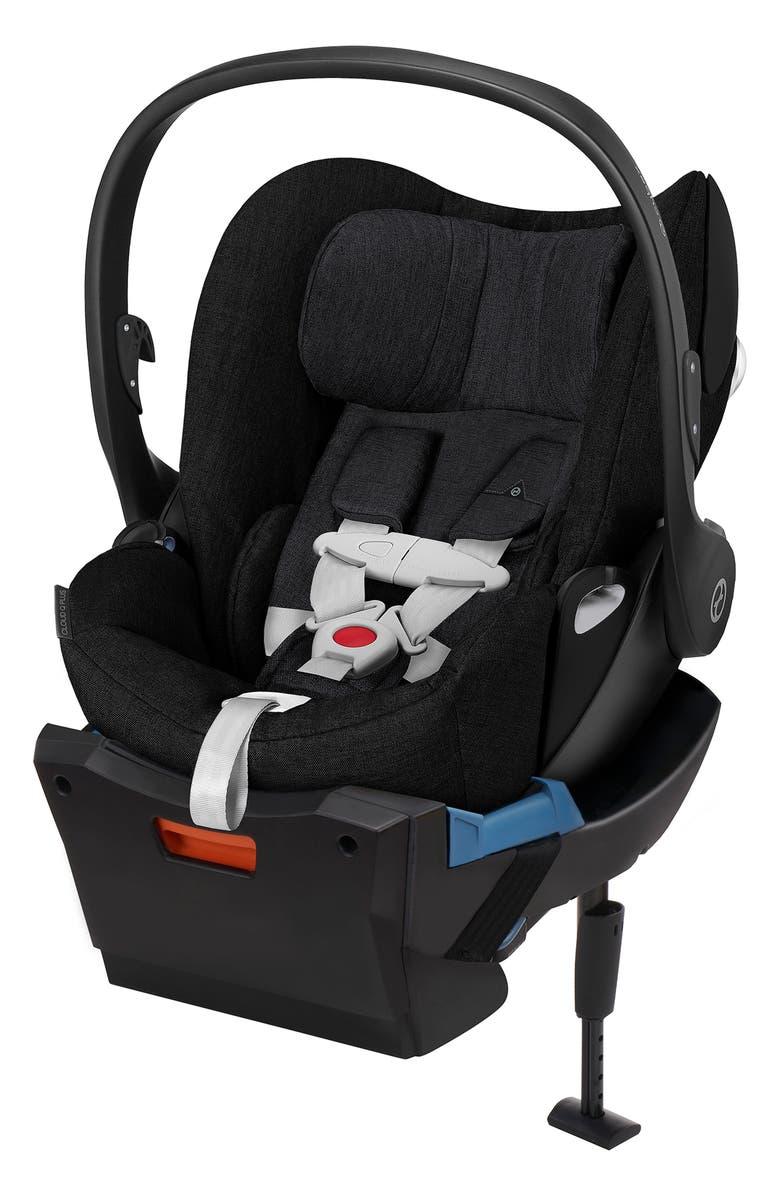 Cybex Cloud Q Plus Infant Car Seat Amp Base Nordstrom