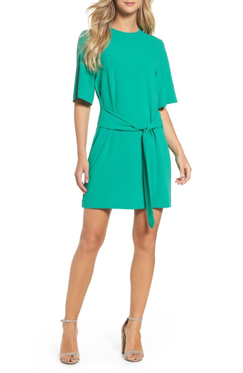 FELICITY & COCO Dara Shift Dress, Main, color, 319