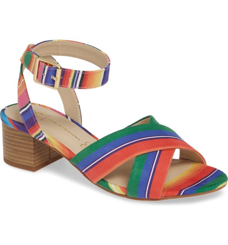BC FOOTWEAR Vegan Sandal, Main, color, 600