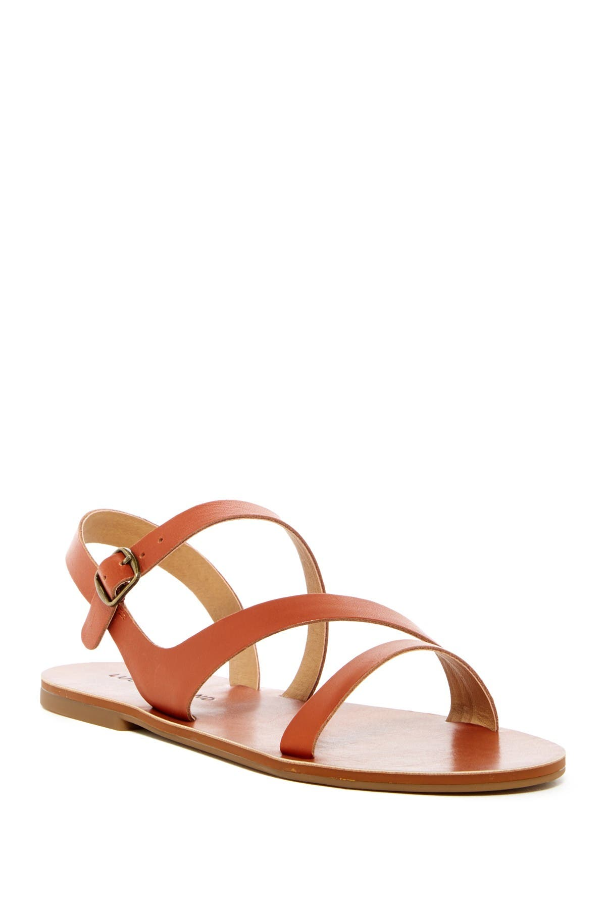 Image of Lucky Brand Alexcia Sandal