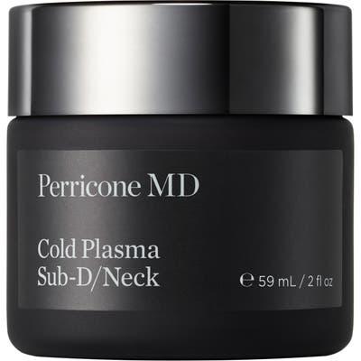 Perricone Md Cold Plasma Sub-D Neck Cream
