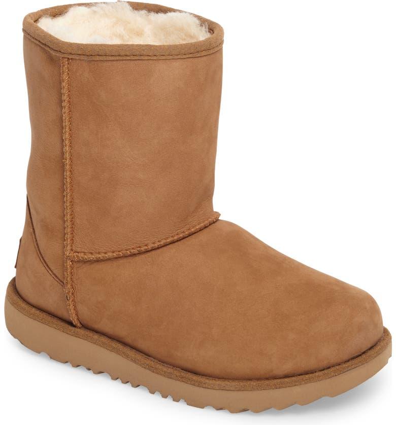 5e90f728571 Classic Short II Waterproof Boot