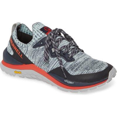Merrell Mag-9 Training Shoe- Blue
