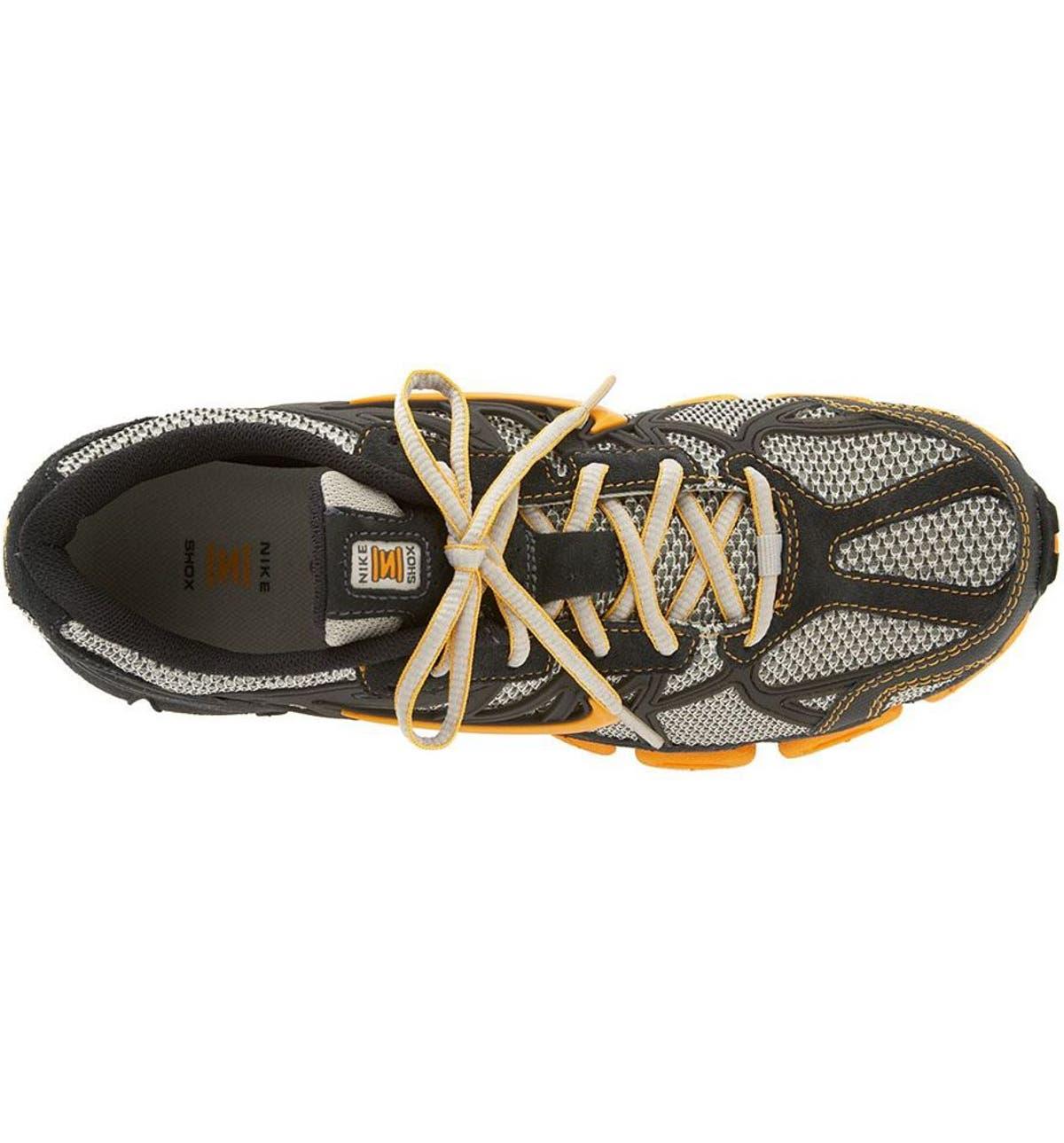reputable site ee0f7 af947 Nike  Shox Junga  Trail Running Shoe (Men)   Nordstrom