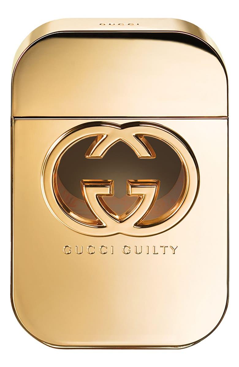 GUCCI Guilty Intense Eau de Parfum, Main, color, NO COLOR