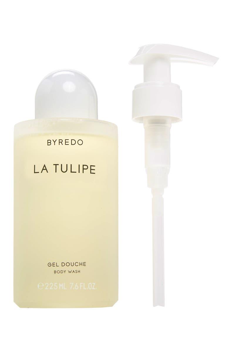 BYREDO La Tulipe Body Wash, Main, color, NO COLOR