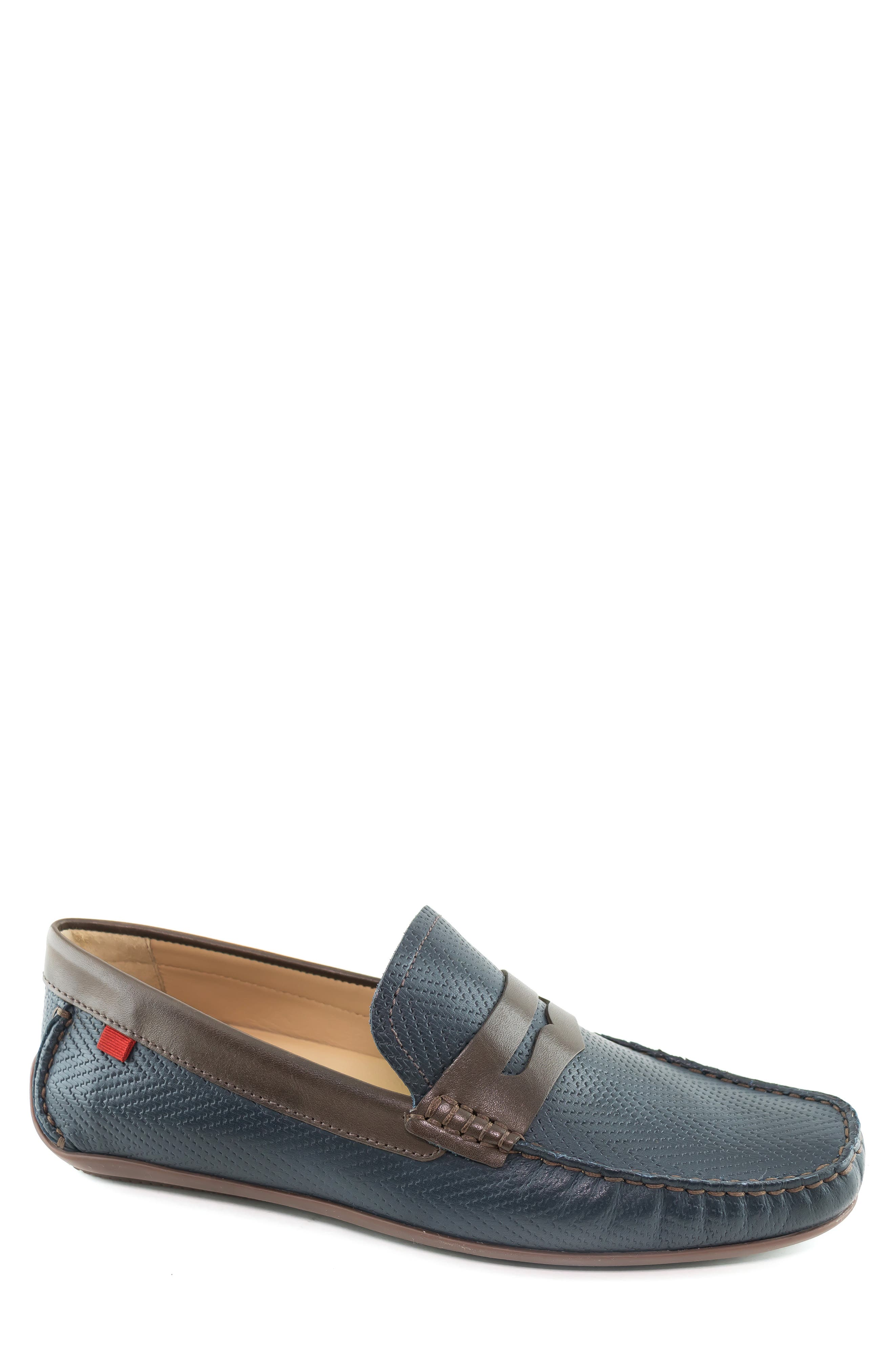 Whyte St Driving Shoe