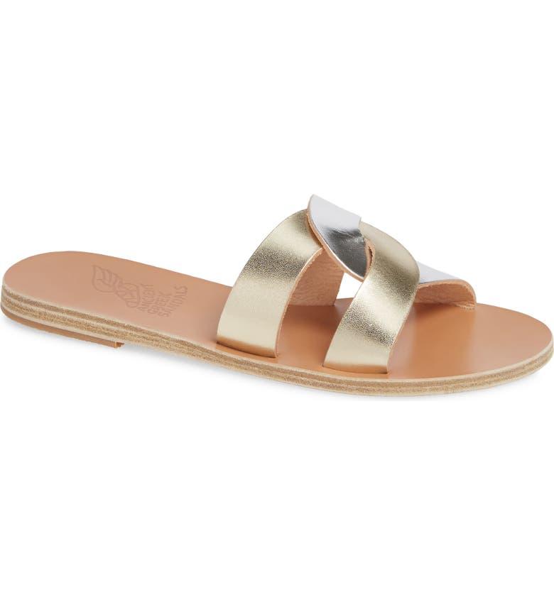 3899948ac6e38 Ancient Greek Sandals Desmos Slide Sandal (Women) | Nordstrom