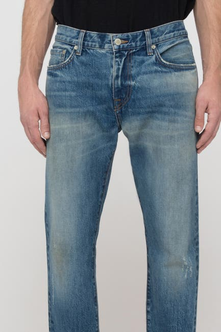 Image of BALDWIN Henley Jeans