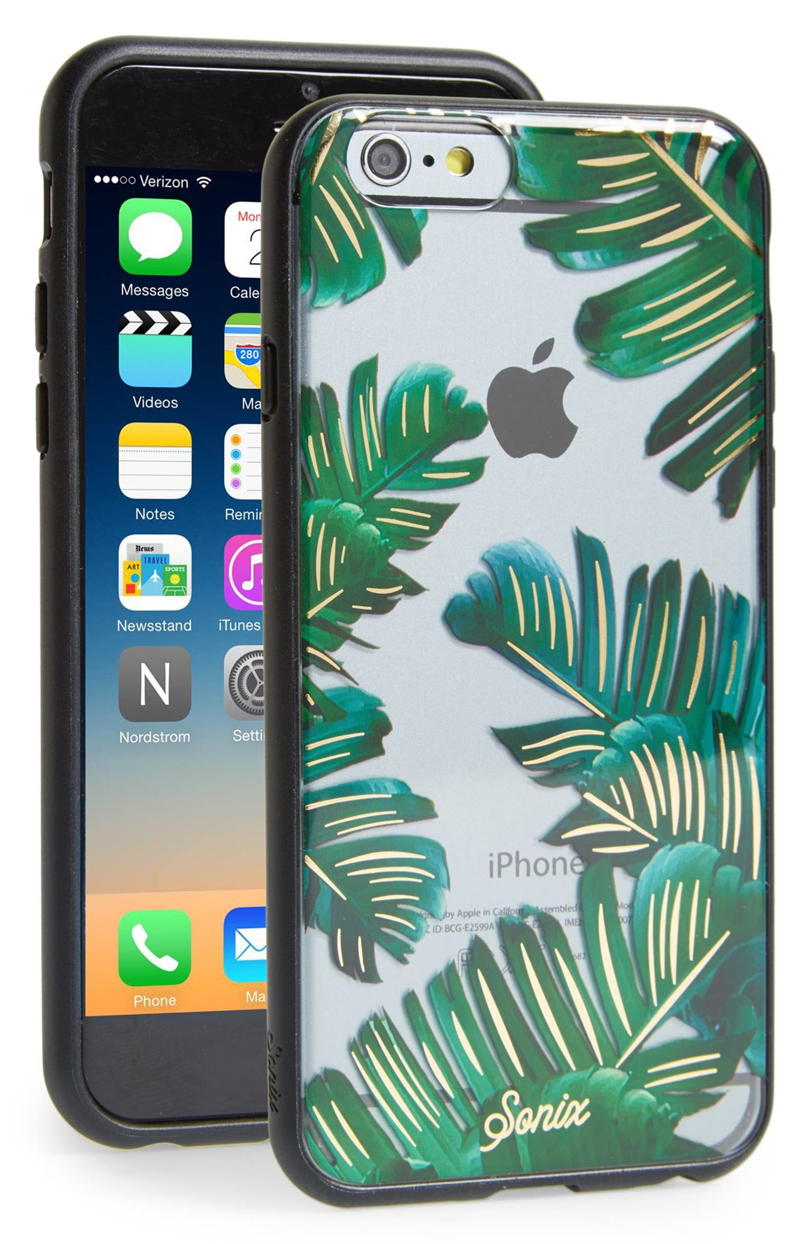 best sneakers b7b68 12a49 'Bahamas' iPhone 6 & 6s Case