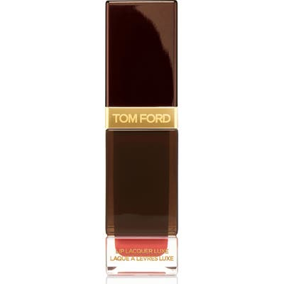 Tom Ford Lip Lacquer Luxe - 04 Initiate / Vinyl