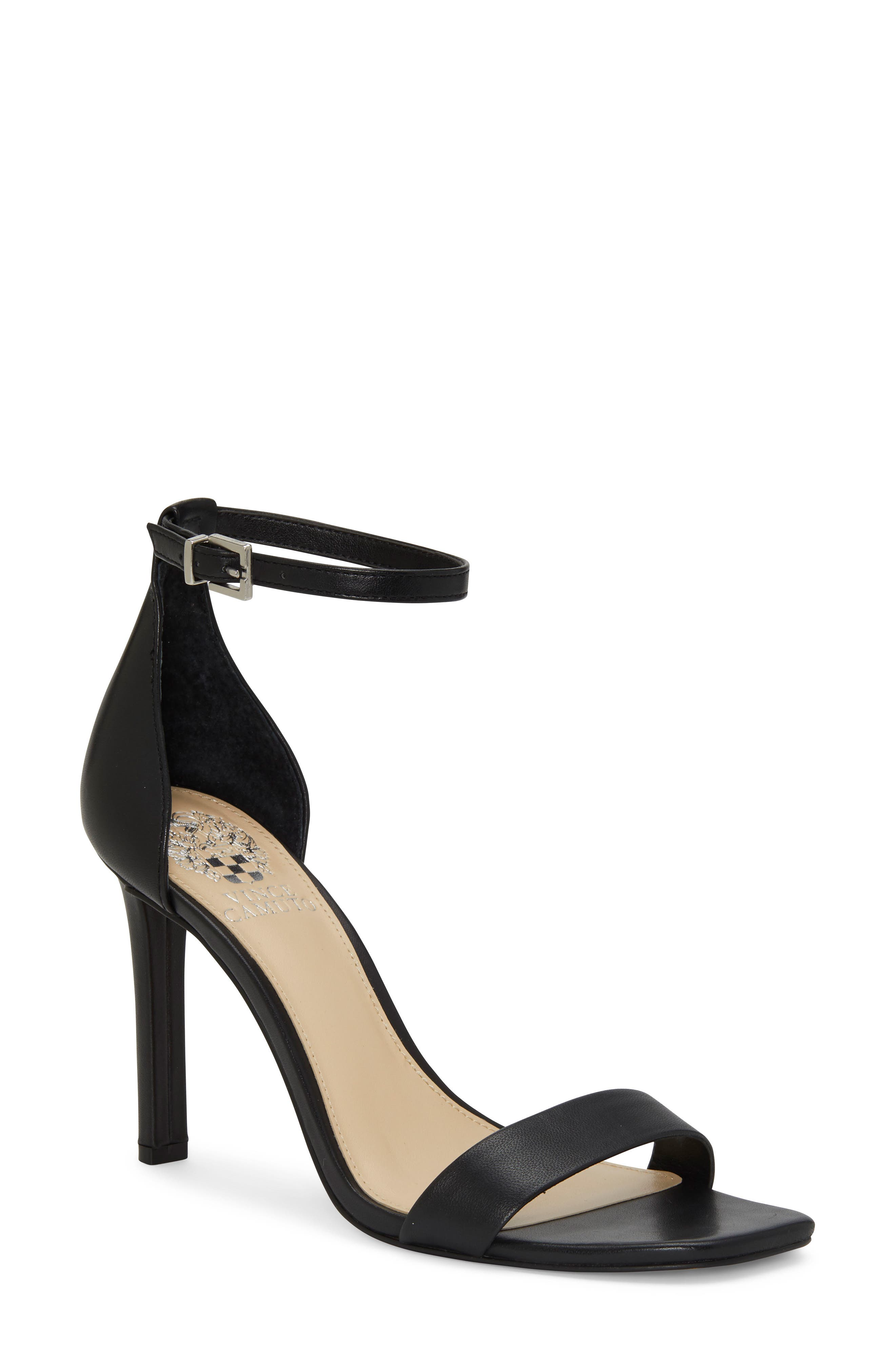 Vince Camuto Lauralie Ankle Strap