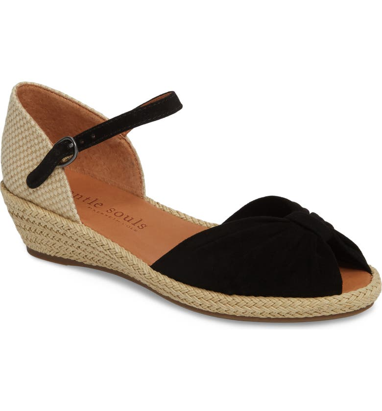 b16db1c3095 Lucille Espadrille Wedge Sandal
